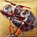 Frikstoria pgm 8 Robots: Robocop y Cortocircuito.