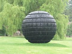 David Nash Exhibition, Yorkshire Sculpture Park (puffin11uk) Tags: england sculpture yorkshire westyorkshire yorkshiresculpturepark davidnash 50club puffin11uk westbetton