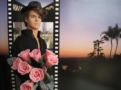 roses 002 (IrenaSasha) Tags: toy doll ken barbie fashionista mattel diorama