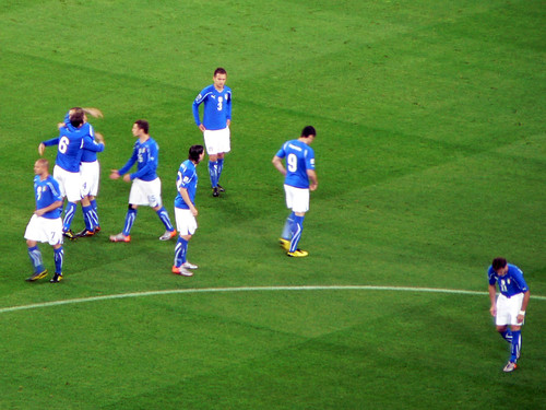 Azzurri Team
