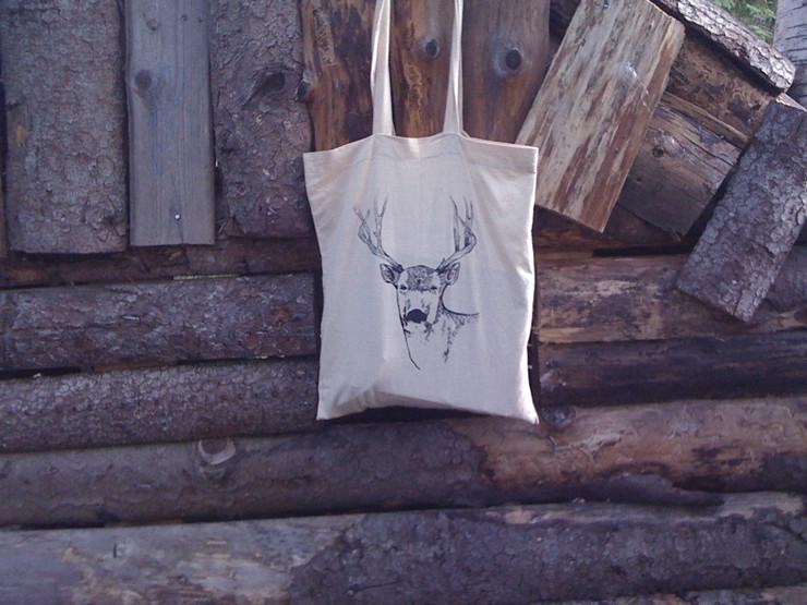 deer bag #1