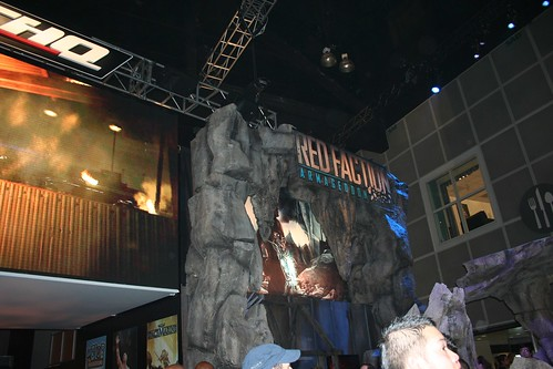 E3 2010 Red Faction Armageddon