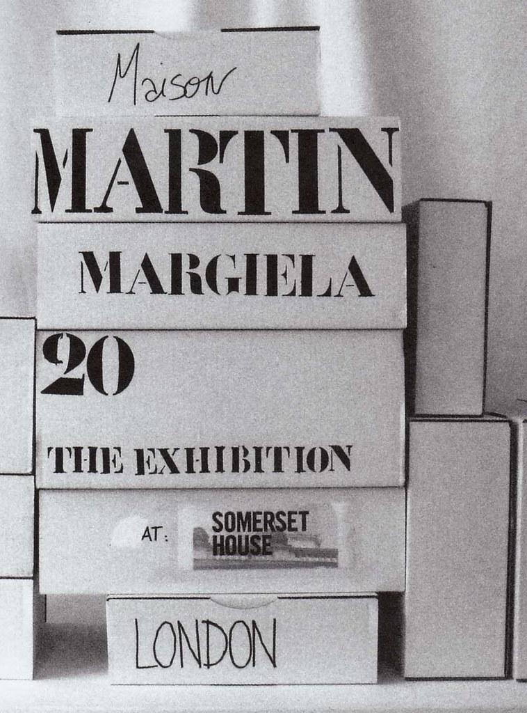 Martin+Margiela
