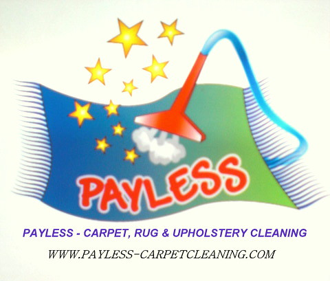 Payless carpet cleaning inc.