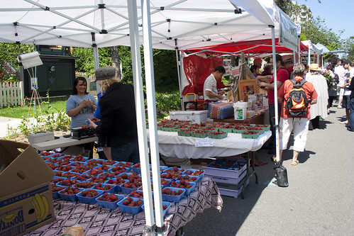 West End Farmers' Market (3)