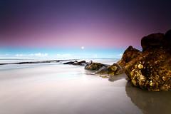 When the time stop (Dan. D.) Tags: ocean sunset sky cloud sun seascape color beach water landscape sand dominican republic south explore frontpage raise sunsetmania
