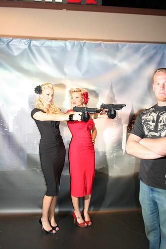 E3 2010 Mafia II