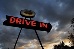 Drive In (unwiredadventures) Tags: food usa oregon or drivein ricehill wwwkrdriveinncom