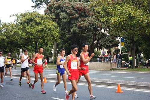 """XXIV Gran Premio Internacional de Marcha """"Cantones de La Coruña"""" 2010 foto 64"""