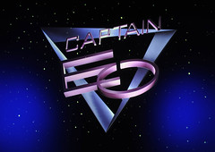 Captain EO Disneyland (Knoxley) Tags: california david movie michael 3d disneyland jackson southern captain eo knoxley