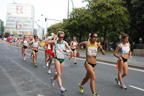 """XXIV Gran Premio Internacional de Marcha """"Cantones de La Coruña"""" 2010, foto 24"""