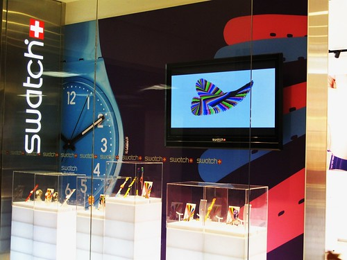 IMG_0049 Swatch  Watch ,Ion Orchard , Singapore