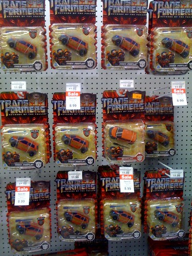 Mudflap pegsitting at toys r us – Chicago