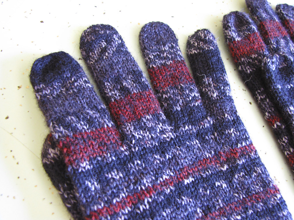 Eriks gloves