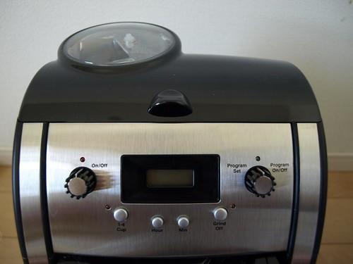 Cuisinart DCC-590PCJ