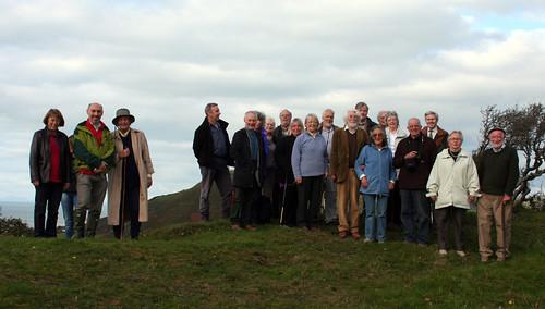 Welsh Antiquaries Tan y Castell Aberystwyth