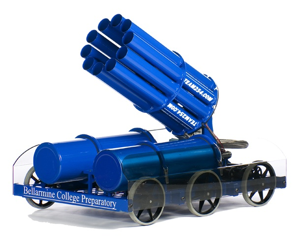T-Shirt Cannon