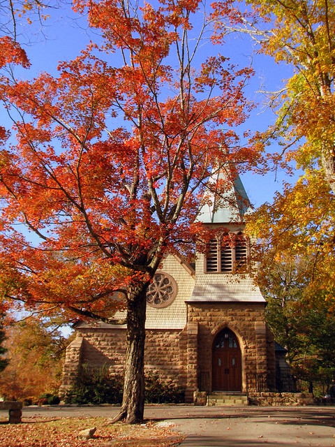 Otey Parish - Sewanee, TN
