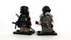 Weird War II - Axis Übermensch (Zeessi) Tags: lego wwii weirdwar minifigures weirdwarii