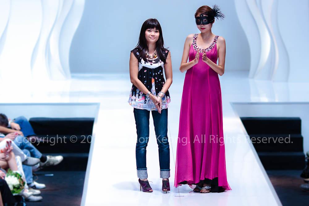 Designers From MODA @ MIFA 2010, Pavilion, KL, Malaysia