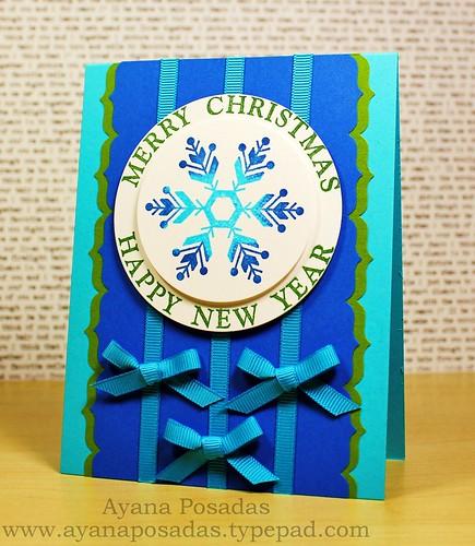 RI- Christmas and New Years
