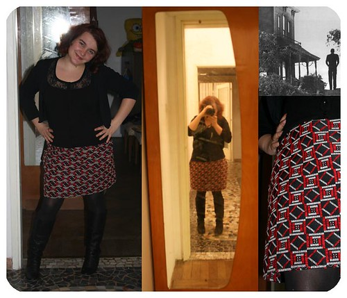 My Psycho Skirt