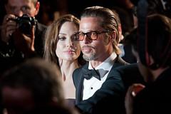 Angelina Jolie, Brad Pitt, Cannes Film Festival, Cannes, France 16-05-2011 ©Photo: Cinzia Camela. (cincam2017) Tags: angelinajolie bradpitt redcarpet cannes france festival