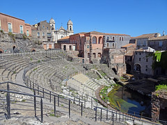 Italy_2017 309 Theatre, Catania (Roger Nix's Travel Collection) Tags: aeolianislands aeolian isoleeolie eolie italy