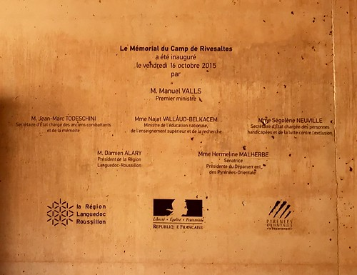 Memorial del Camp de Ribesaltes (8)