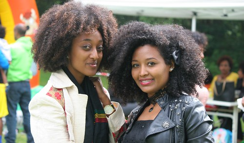 4th Ethio Swiss Festival, 2017