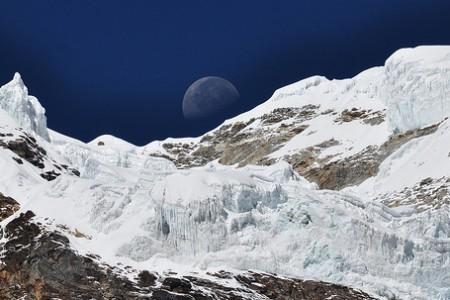 Mera Peak – malý sen ve velkých Himálajích (Díl III.)