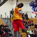 Roscoe Smith @ 2009 Les Schwab Invitational Slam Dunk Contest