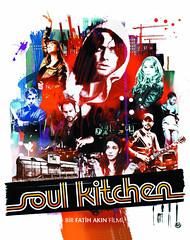 Aşka Ruhunu Kat - Soul Kitchen (2009)
