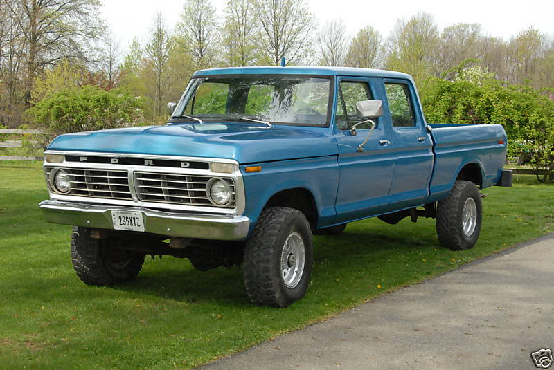 Ford Truck Enthusiasts - Ford Truck Enthusiasts Forums S Ford Crew Cabs