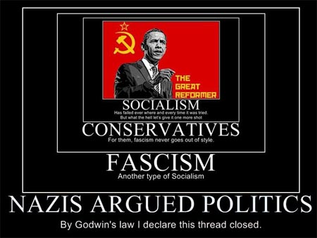 nazis-argued-politics