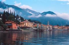 Lac de Côme - Menaggio (Philippe_28) Tags: italy lake como lac italie côme menaggio explored
