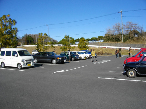 2010 HOUTOU Touring [January.1.2010]