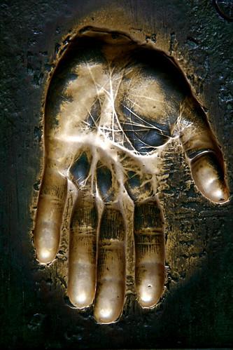 mano de oro