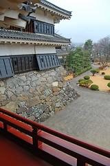 Matsumoto Castle  - Matsumoto (Nagano Prefecture, Japan) (JohannSchmidt) Tags: tower castle japan jo matsumoto nagano naganoprefecture  matsumotojo matsumotocastle hirajiro