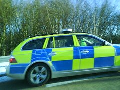 North Yorkshire Police - Central Area Road Pol...