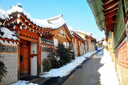 #31 Gahoe-dong, Bukchon