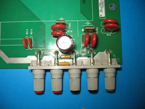 Agilent E3634A_08 por Electrónica Pascual.