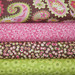 Jenean Morrison, Wendy Slotboom, and Patty Young Fabric Bundle, 4