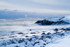 IMG_3687 (May Elin Aunli) Tags: sea lighthouse norway norge thesea fyr havet arendal skagerak lilletorungen torungen sjøen mayelin storetorungen aunli mayelincom aunlicom