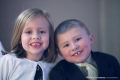 Bradley and Kristal