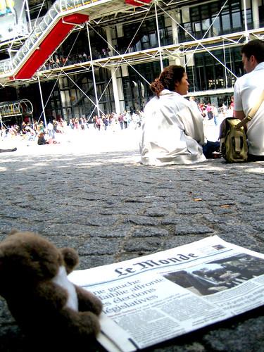 Smart Wombat