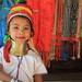 Karen Padaung Hill Tribe Visit