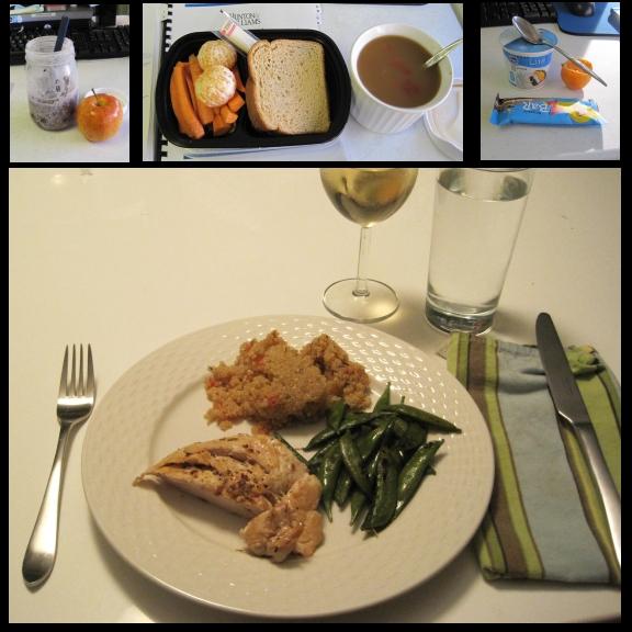 2010-01-12 food