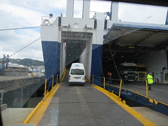 Cook Strait Ferry