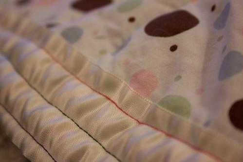 Ashleigh's Blanket